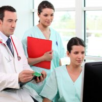 Medical Office Assistant