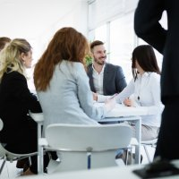 How to Run a Business Meeting
